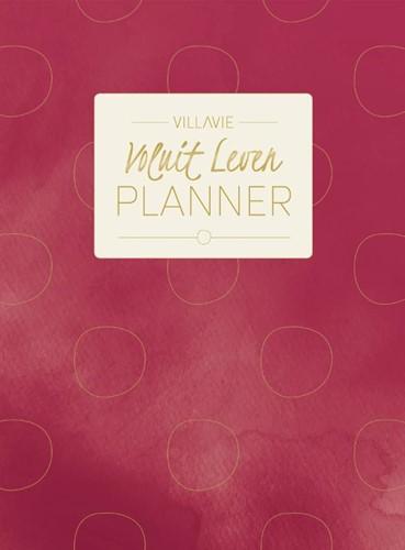 Voluit Leven Planner (Paperback)