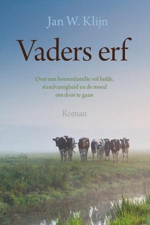 Vaders erf (Hardcover)