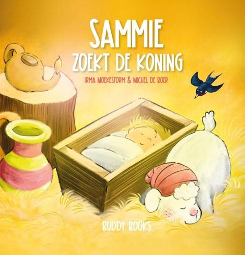 Sammie zoekt de Koning (Hardcover)