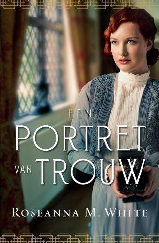 Portret van trouw (Boek)