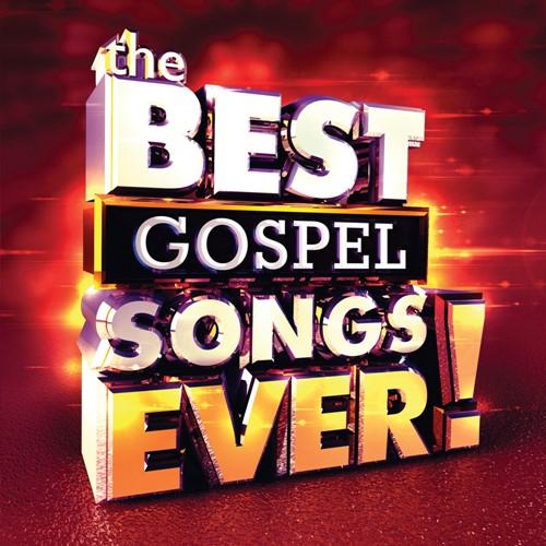 The Best Gospel Songs Ever! (2CD) (CD)