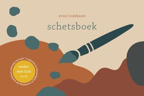 Schetsboek (Paperback)
