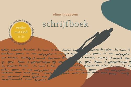 Schrijfboek (Paperback)