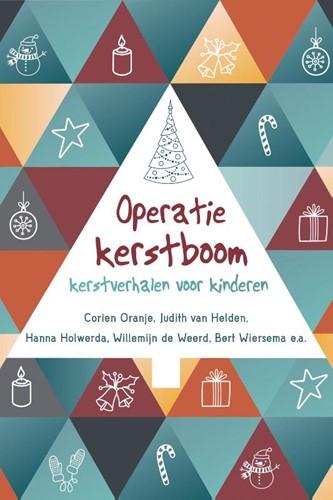 Operatie kerstboom (Paperback)
