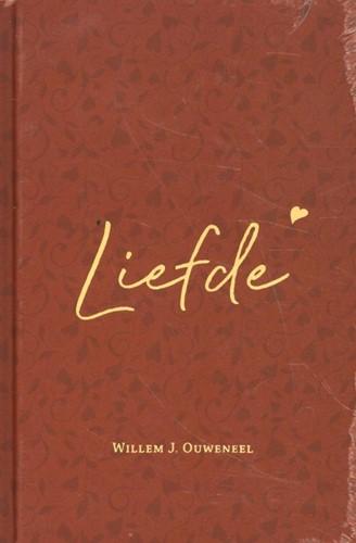 De Liefde (Paperback)