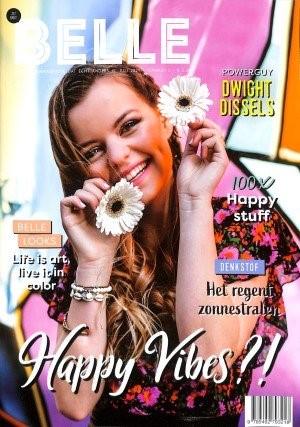 Belle nr. 3 2021 (Magazine)