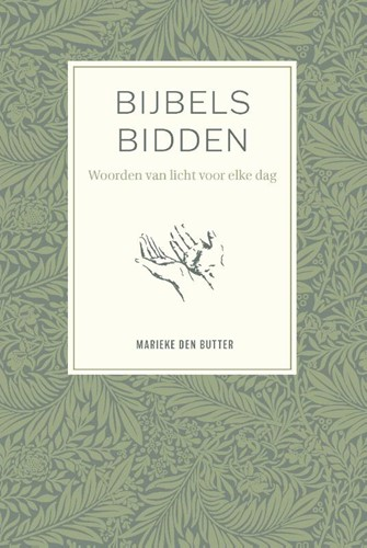 Bijbels bidden (Paperback)