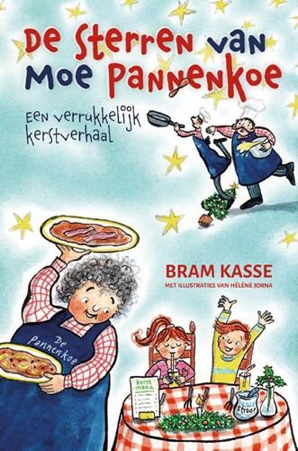 De sterren van Moe Pannekoe (Hardcover)