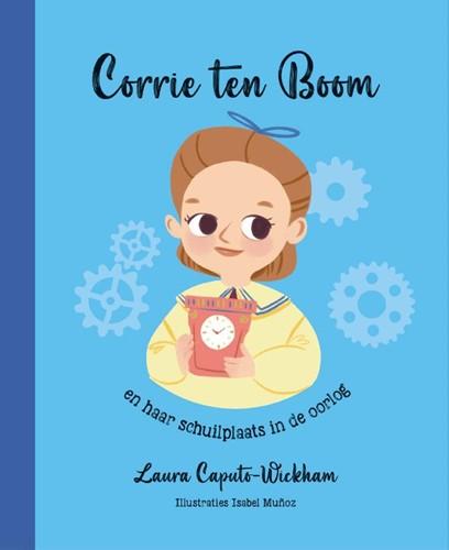 Corrie ten Boom (Hardcover)