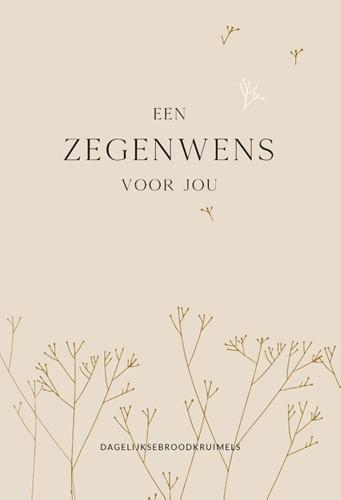 Een zegenwens voor jou (Hardcover)