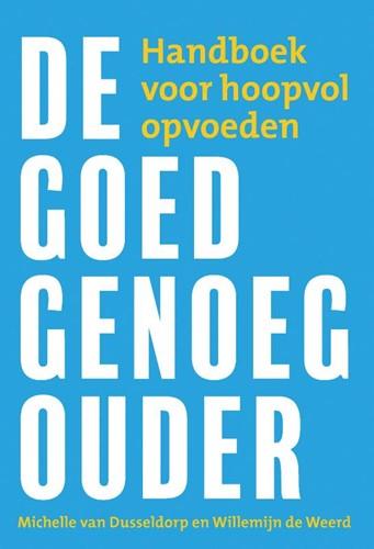 De goed-genoeg-ouder (Paperback)