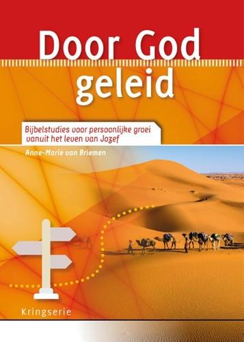Door God geleid (Paperback)