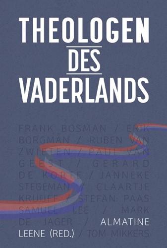 Theologen des Vaderlands (Paperback)
