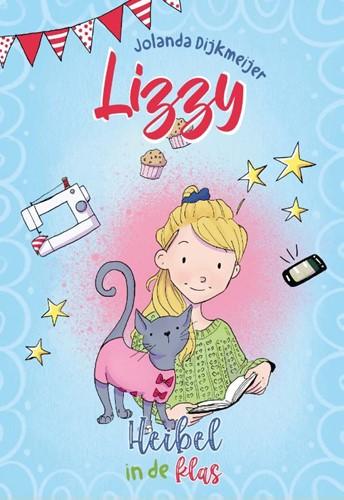 Lizzy - Heibel in de klas (Hardcover)