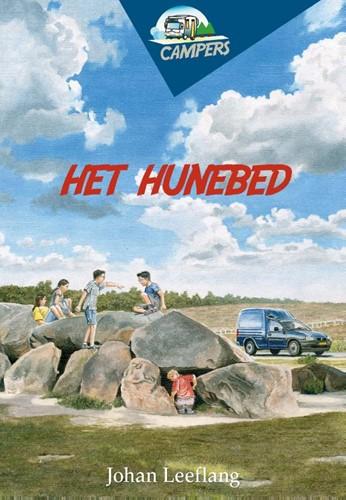 Het hunebed (Hardcover)