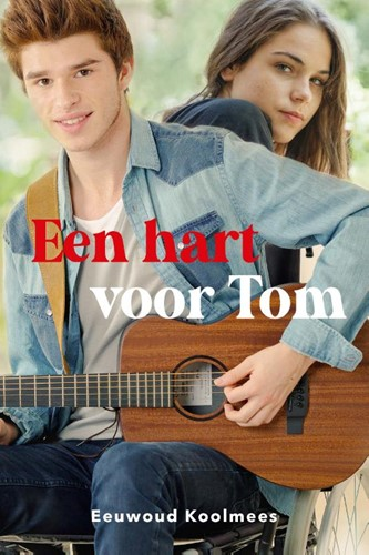 Een hart voor Tom (Paperback)