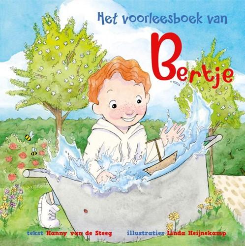 Het voorleesboek van Bertje (Hardcover)