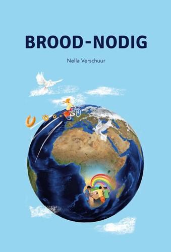 Brood-nodig (Hardcover)