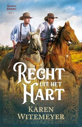 Recht uit het hart (Boek)