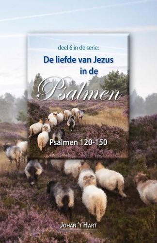 De liefde van Jezus in de Psalmen (Paperback)