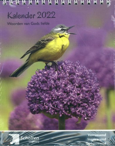 Kalender 2022 (Kalender)
