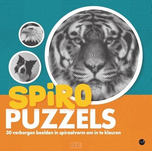 Spiropuzzels (Paperback)