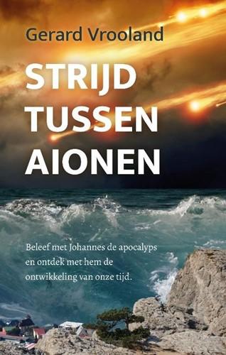 Strijd tussen de ionen (Paperback)