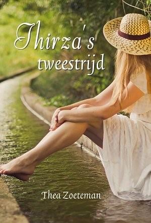 Thirza's tweestrijd (Boek)