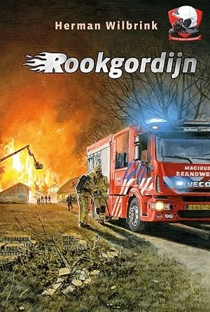 Rookgordijn (Hardcover)