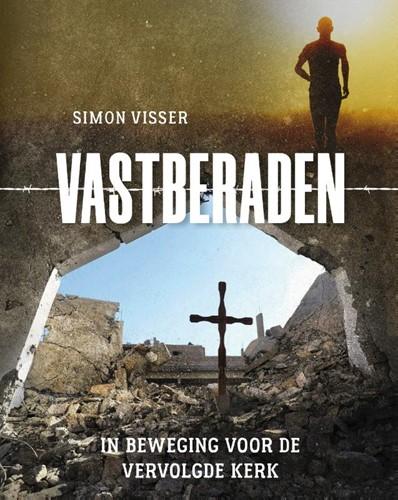 Vastberaden (Paperback)