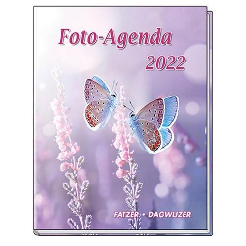 Foto-agenda 2022 (Ringband)