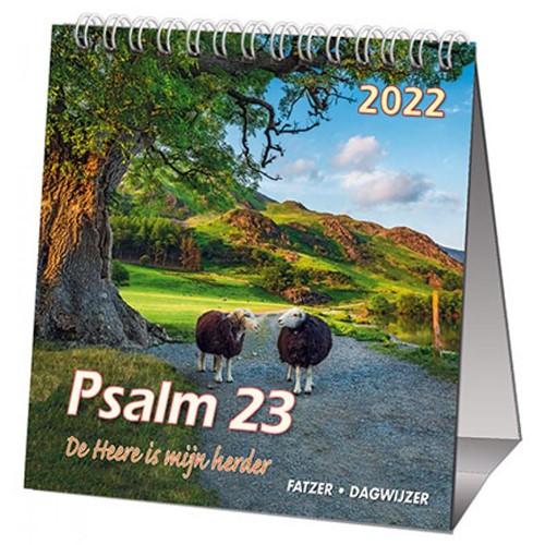 Psalm 23 (Ringband)