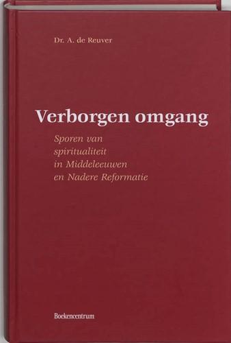 Verborgen omgang (Hardcover)