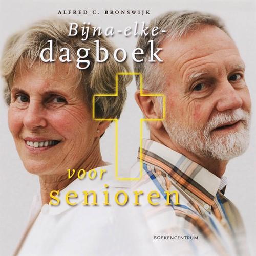 Bijna-elke-dagboek voor senioren (Paperback)