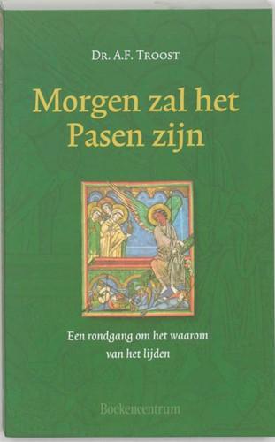 Morgen zal het Pasen zijn (Paperback)