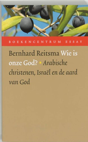 Wie is onze God? (Paperback)