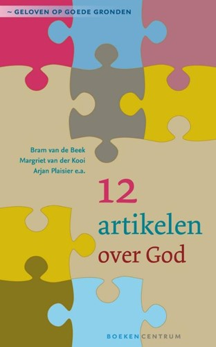12 artikelen over God (Paperback)