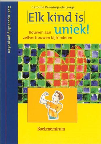 Elk kind is uniek! (Paperback)