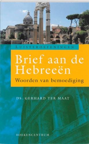 Brief aan de Hebreeën (Paperback)