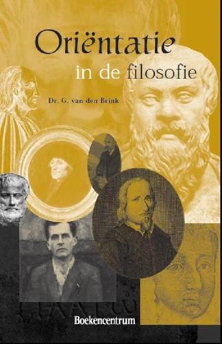 Orientatie in de filosofie (Paperback)