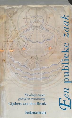 Een publieke zaak (Paperback)