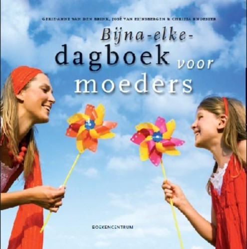 Bijna-elke-dagboek voor moeders (Paperback)