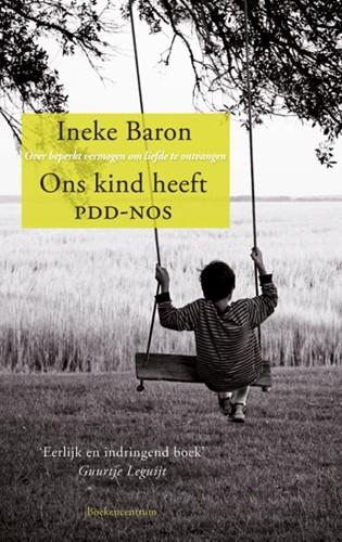 Ons kind heeft PDD-NOS (Paperback)