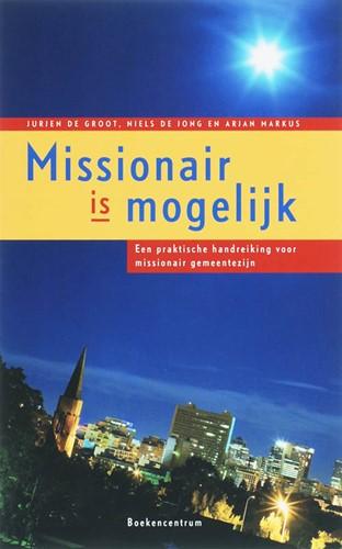 Missionair is mogelijk (Paperback)