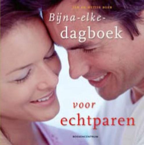 Bijna-elke-dagboek voor echtparen (Paperback)