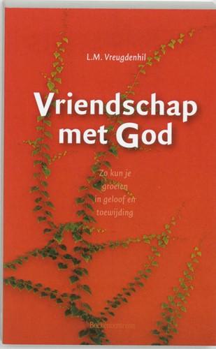 Vriendschap met God (Paperback)