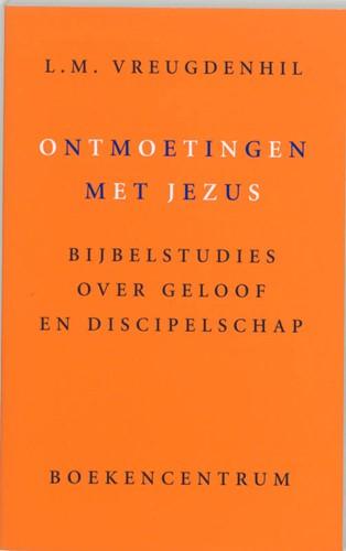 Ontmoetingen met Jezus (Paperback)