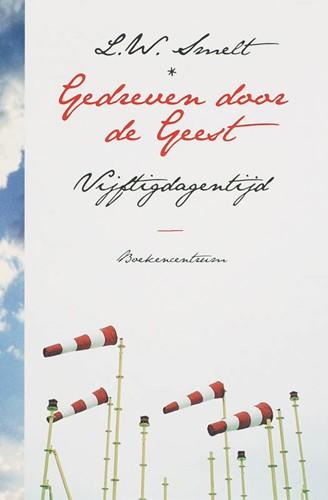 Gedreven door de Geest (Hardcover)