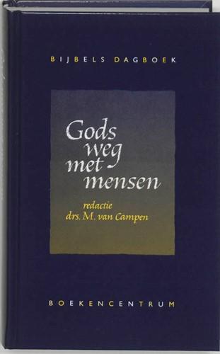 Gods weg met mensen (Hardcover)