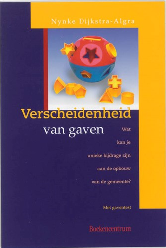 Verscheidenheid van gaven (Paperback)
